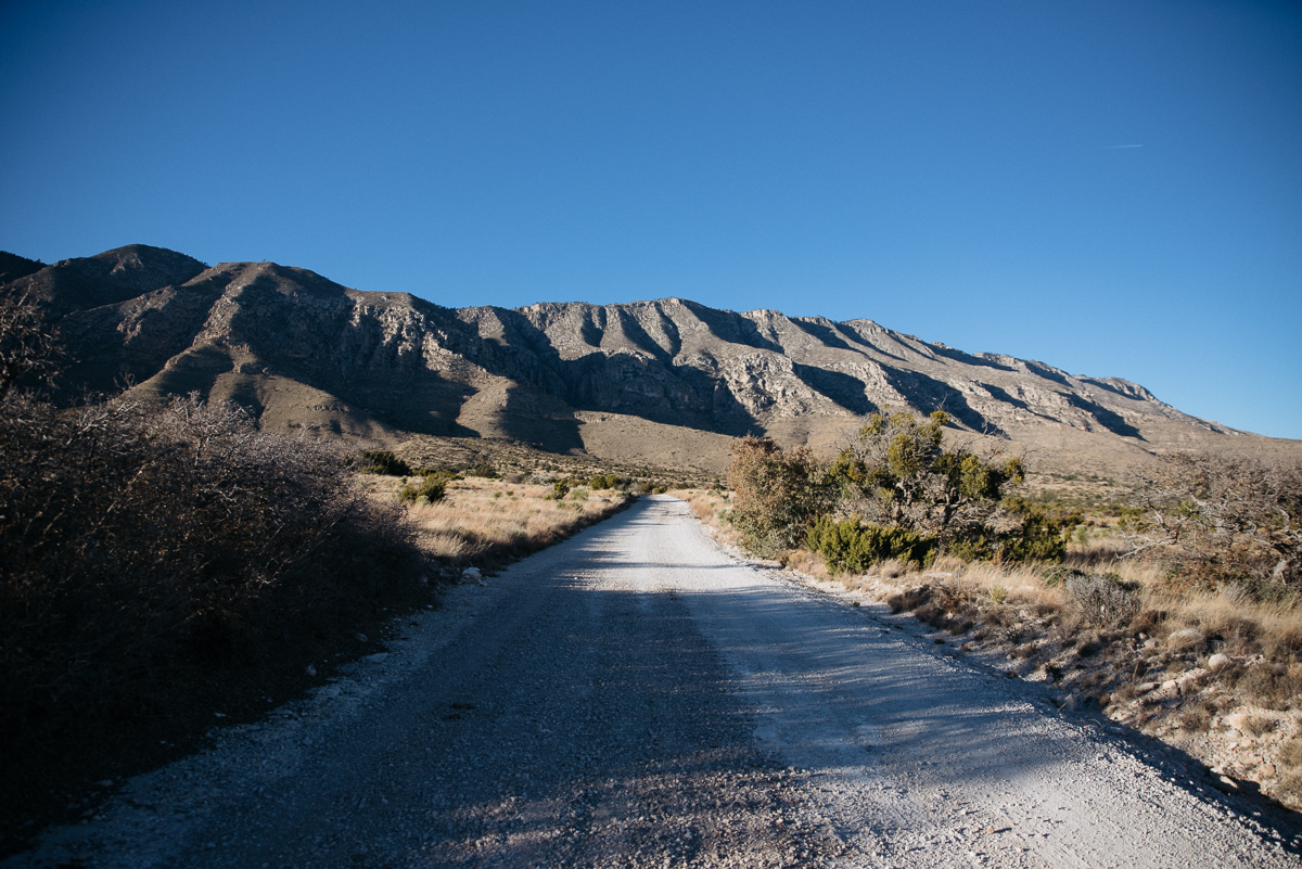 guadalupe mountains national park america yall jeremy pawlowski vsco texas camp road