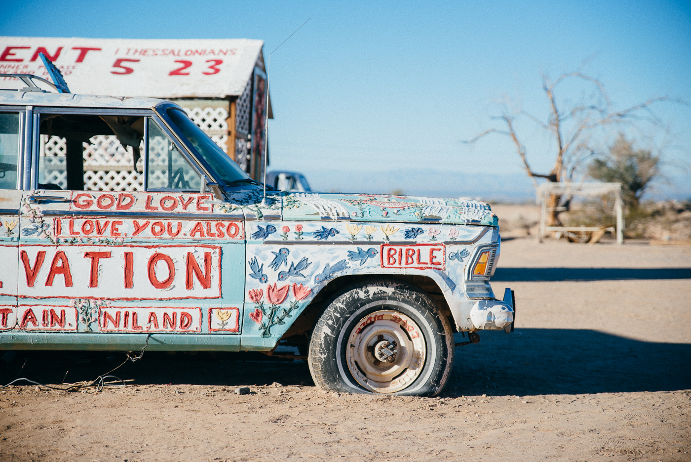 salvation mountain california arizona slab city salton sea vsco nikon america yall pawlowski americayall bible