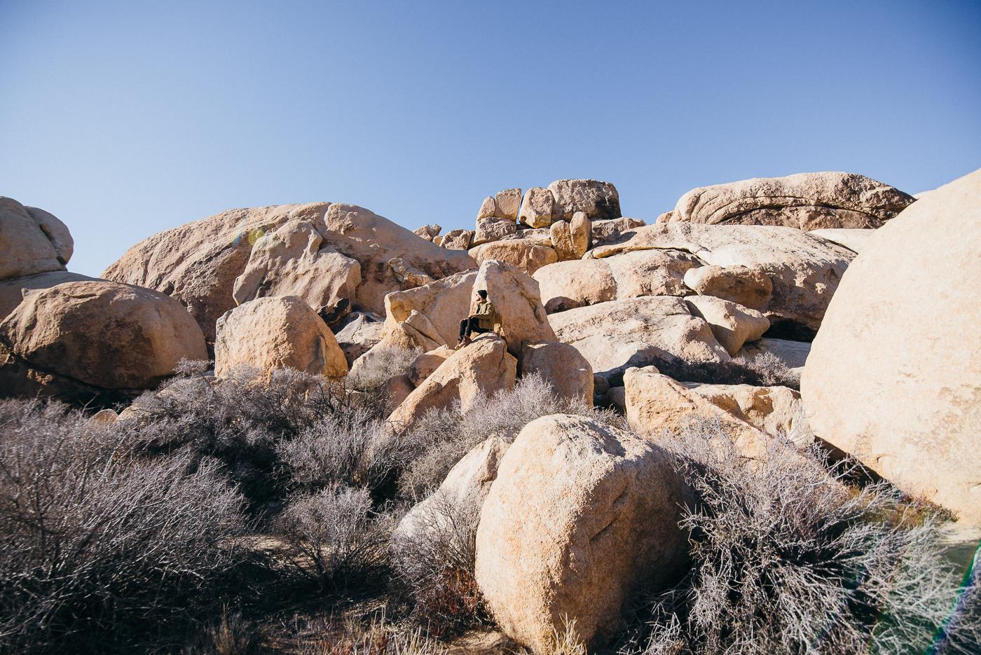 america yall jeremy pawlowski lauren simpson joshua tree national park california vsco camping boulders