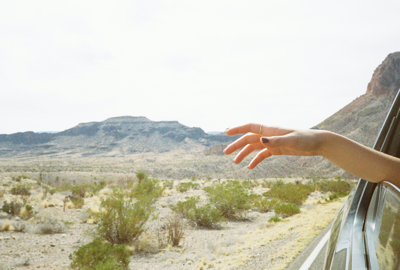 film 35mm lomo olympus hike camp big bend texas america yall pawlowski hand