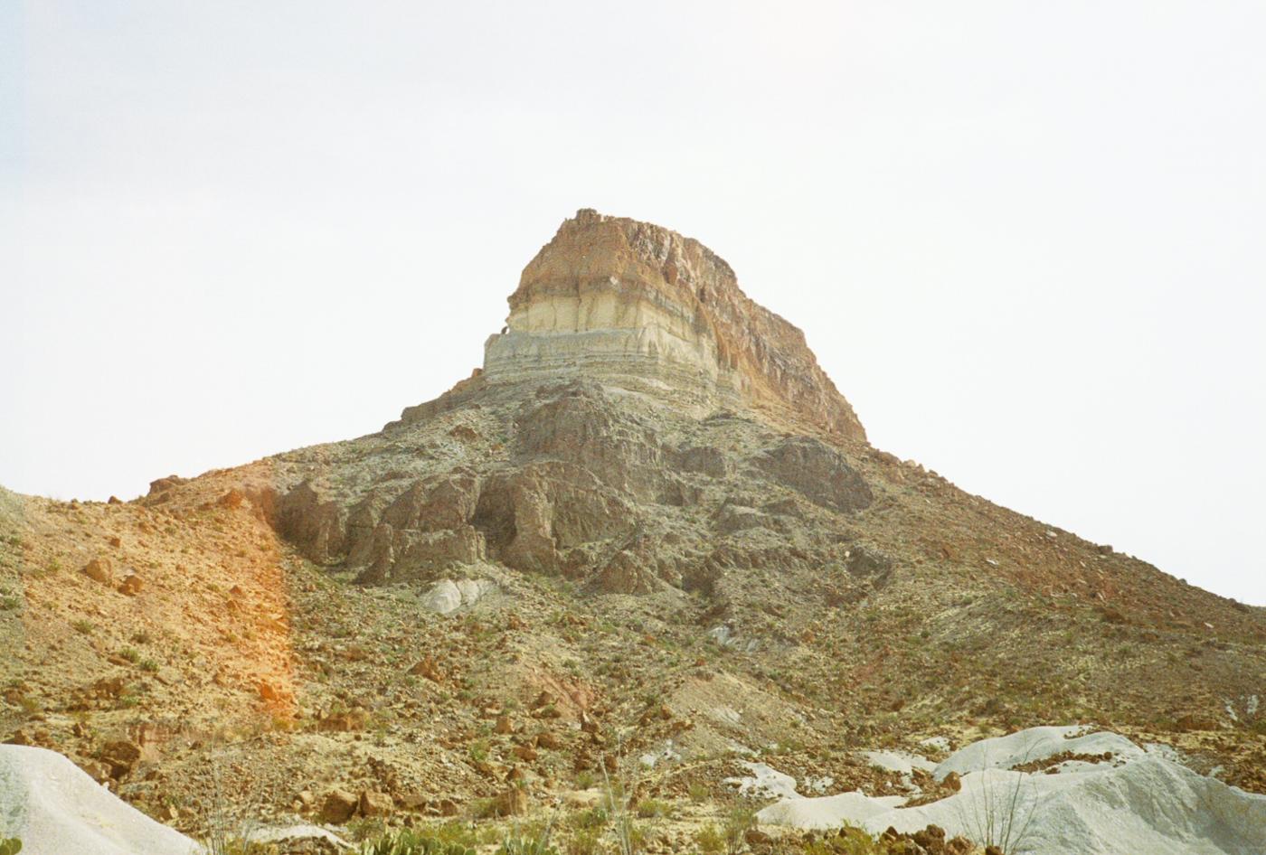 film 35mm lomo olympus hike camp big bend texas america yall pawlowski light
