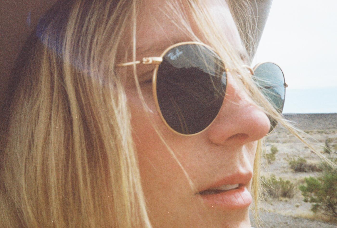 film 35mm lomo olympus hike camp big bend texas america yall pawlowski face