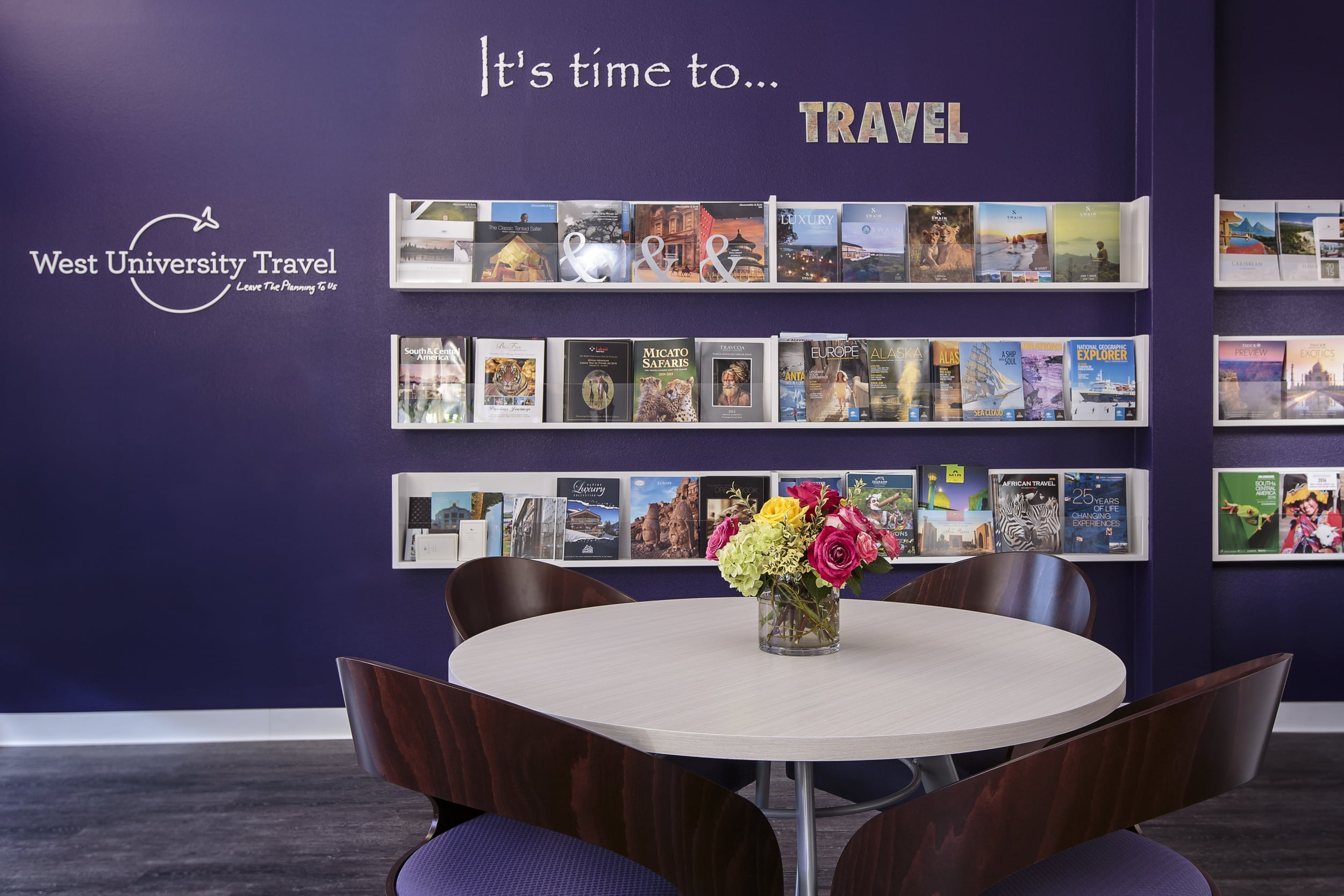 Best Travel Agency Office Design - Best Agency In The Word
