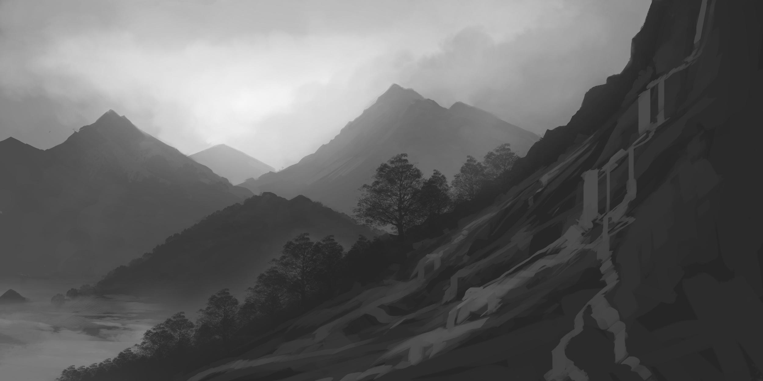 James_Chao_Mountain_Sketch