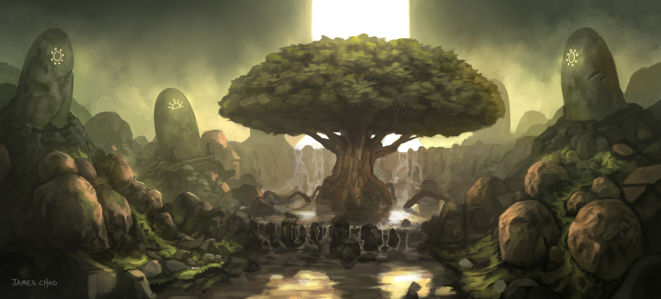 James_Chao_Forgotten_Tree