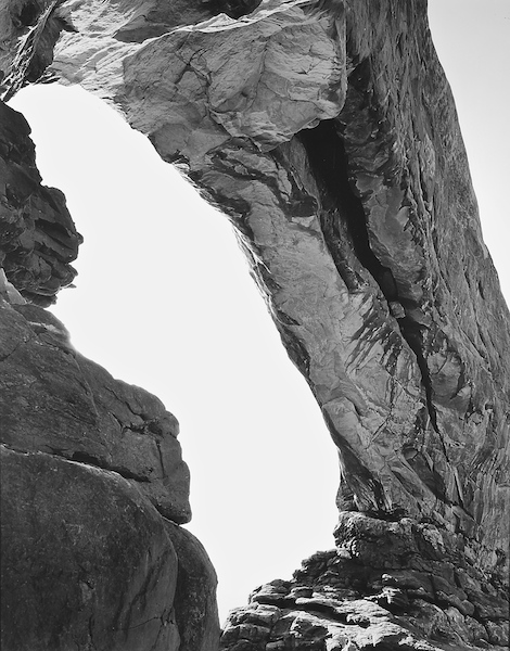 North Window Arch, Arches N.P.