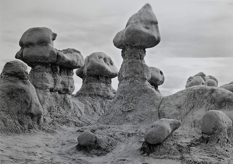 Hoodoos, Goblin Valley S.P.