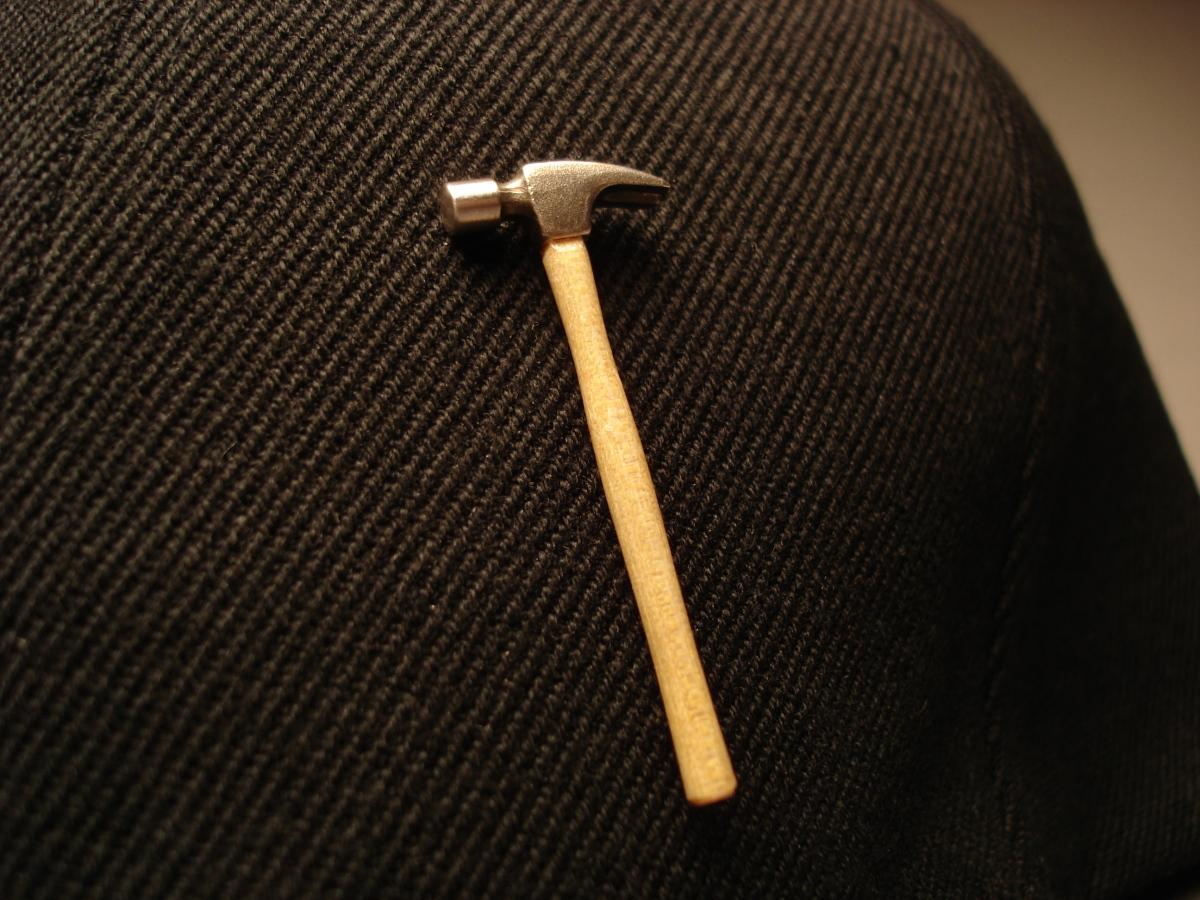 Carpenters Hammer