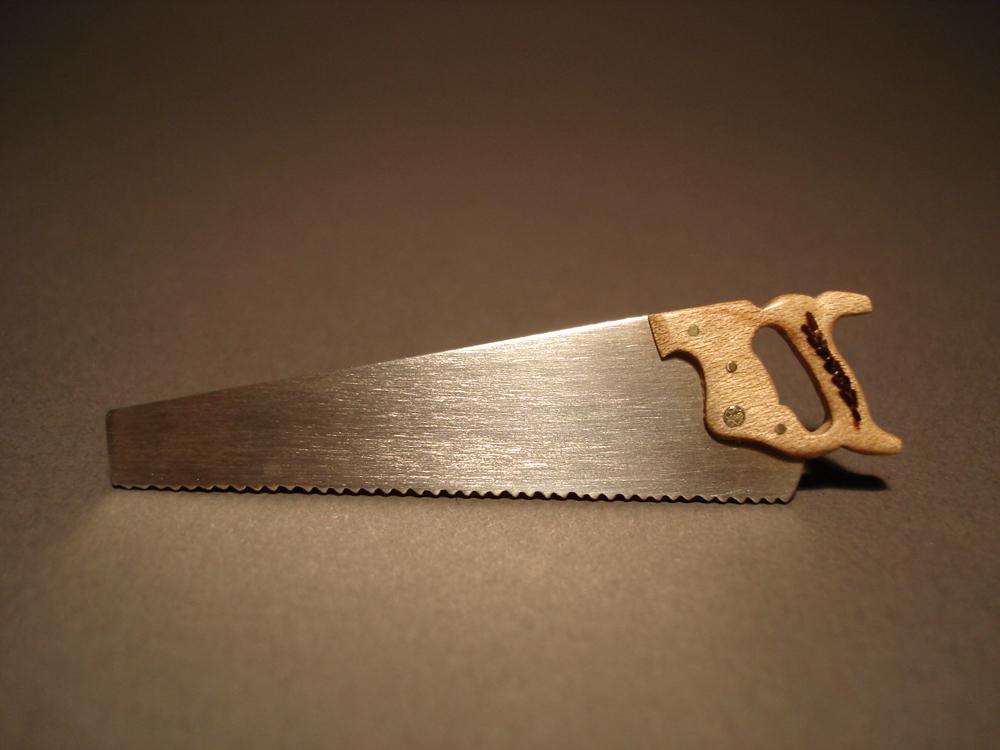 Handsaw (blonde)