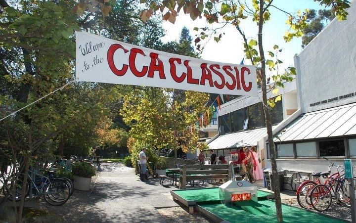 CCA CLASSIC: Miniature Golf