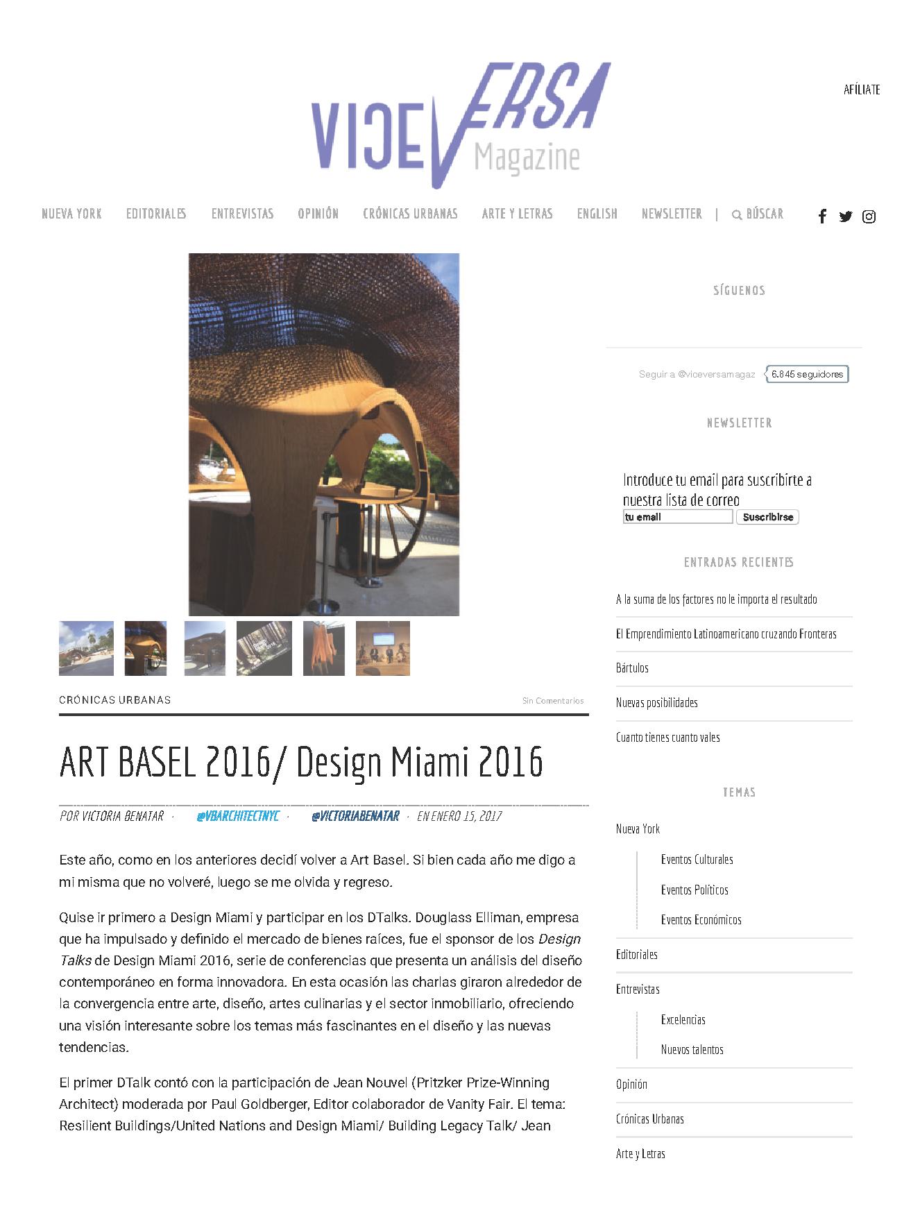 ART BASEL 2016_ Design Miami 2016 - ViceVersa MagazineViceVersa Magazine_Page_1.png