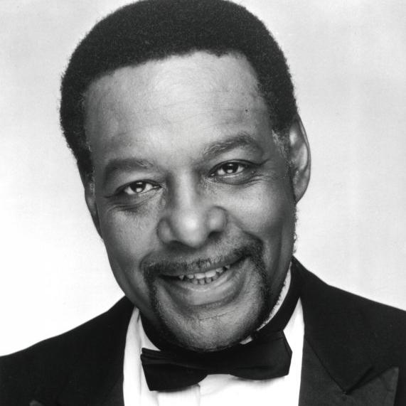 Robert Honeysucker, Baritone (1943-2017)