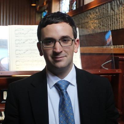 Aaron Sunstein, Organ