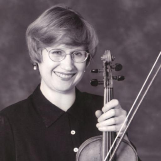 Nancy Bracken, Violin