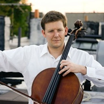 Brian Snow, Cello