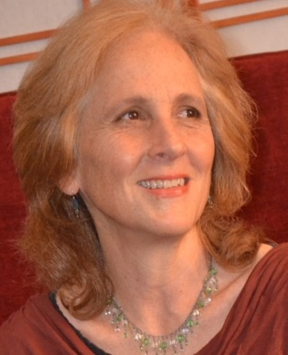 Rachel Goodwin, Piano & Artistic Director