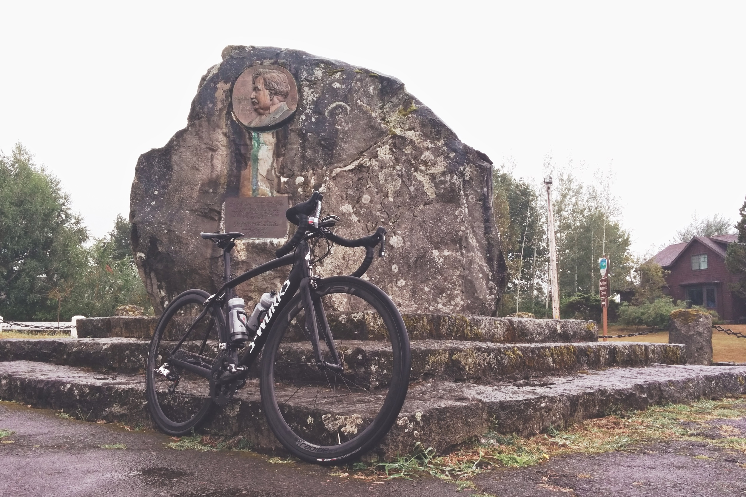 Ronde PDX