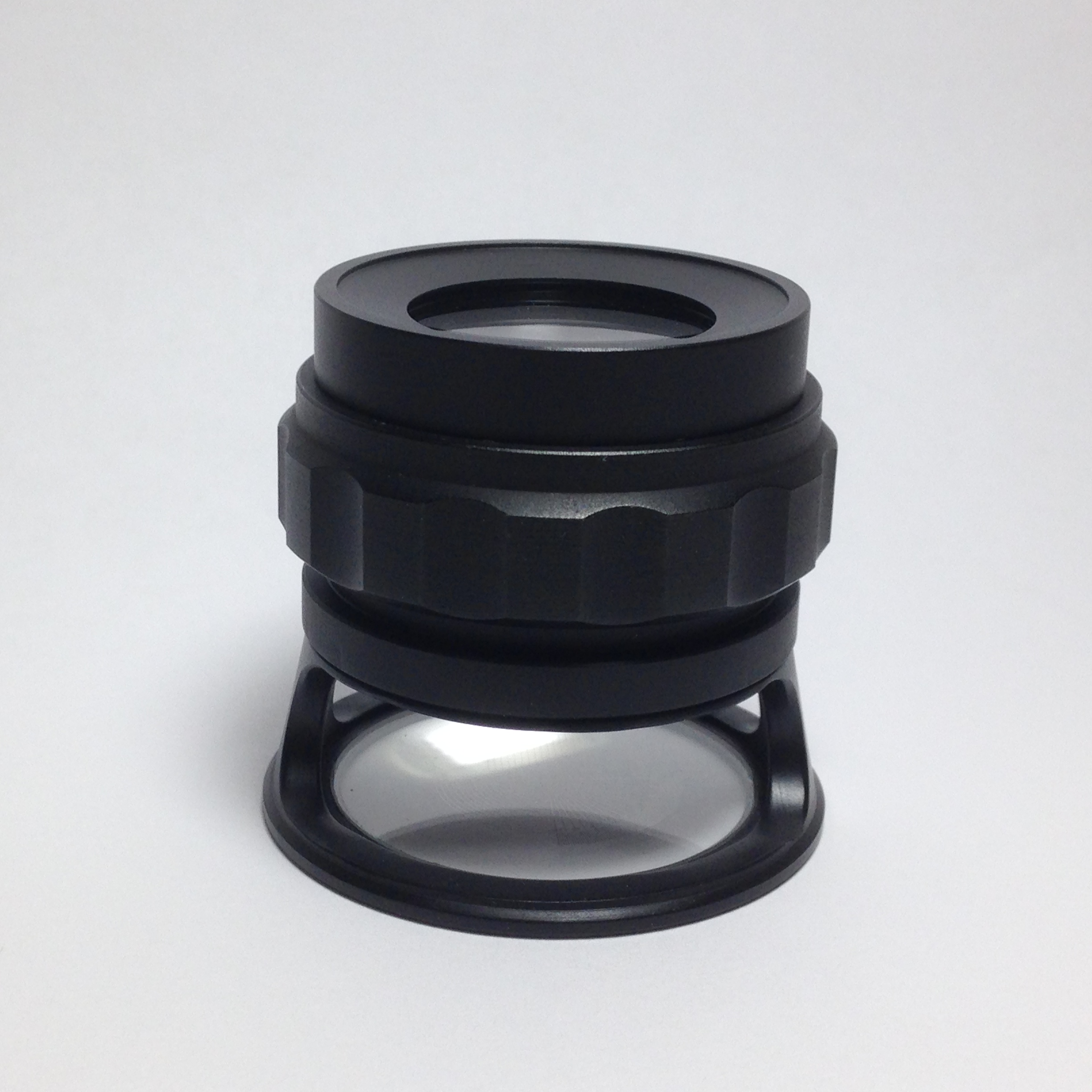 Precision Measuring Loupe from Kassoy
