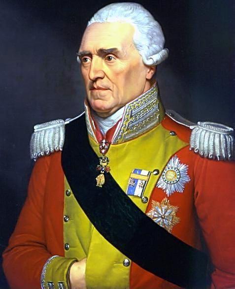 King Friedrich Augustus I