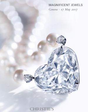 Magnificent Jewels May 17, 207 Geneva