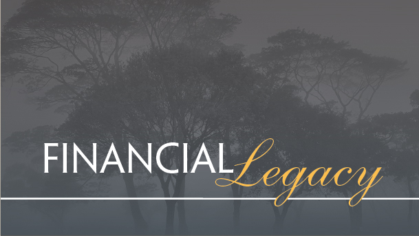 Financial Legacy is a seven-week class taught by America's most trusted financial advisor, Dave Ramsey. This class will teach you a biblical framework for growing your money, securing your family's future, and leaving a legacy for generations to come.