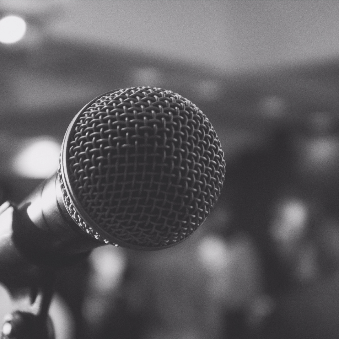 OPEN MIC    With Ruslan Karaoglanov    FIRST FRIDAY OF EVERY MONTH • 7:00PM • STUDENT MINISTRIES ROOM   Open mic night is a gathering of young creatives who are looking to share their gifts and lyrics with the world. Come out and share what's on your heart.