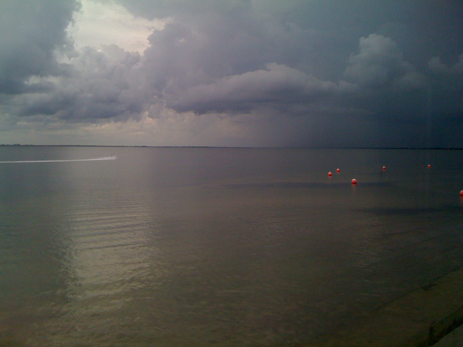 Storm/Buoys