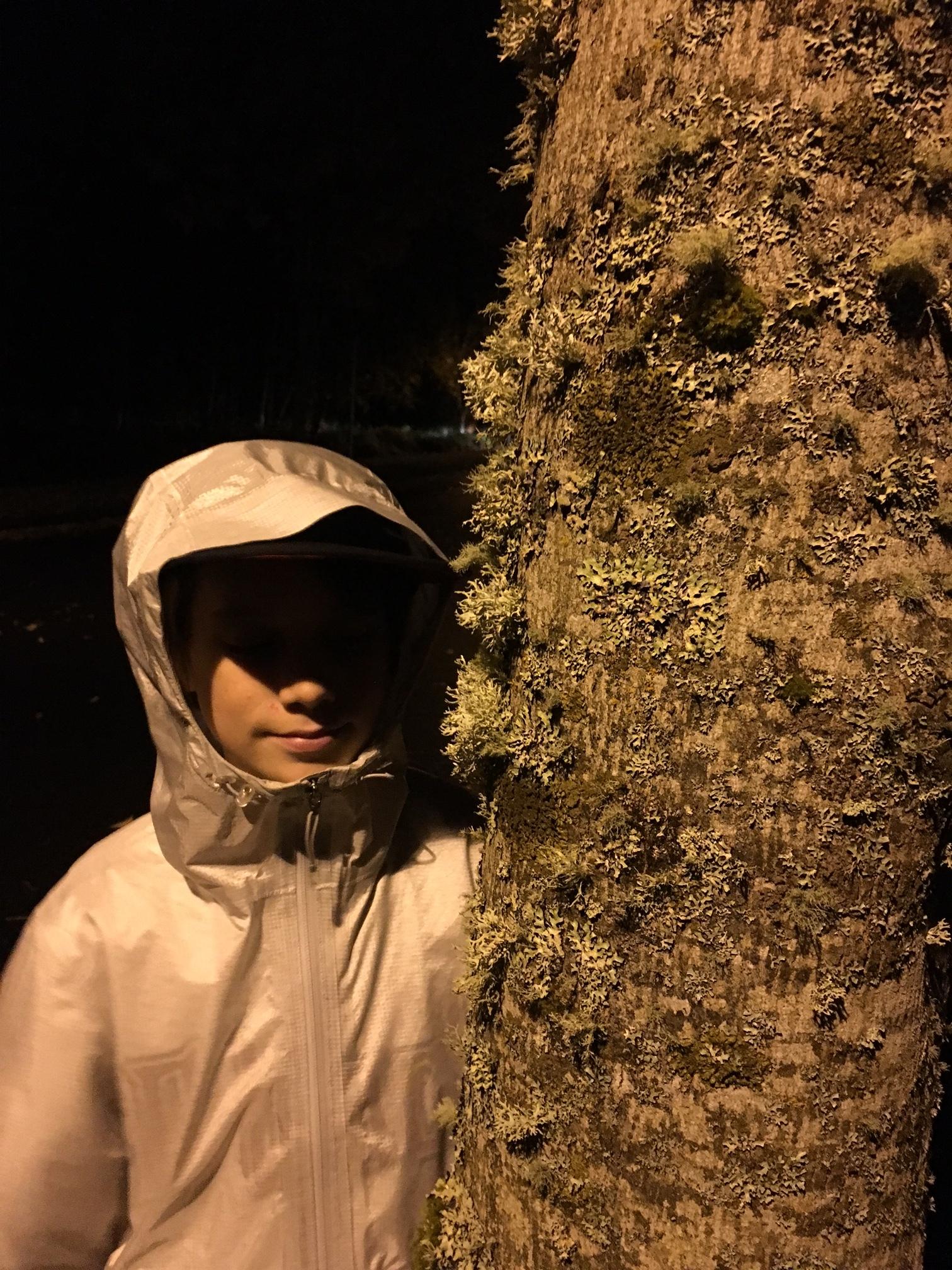 Moss/Boy