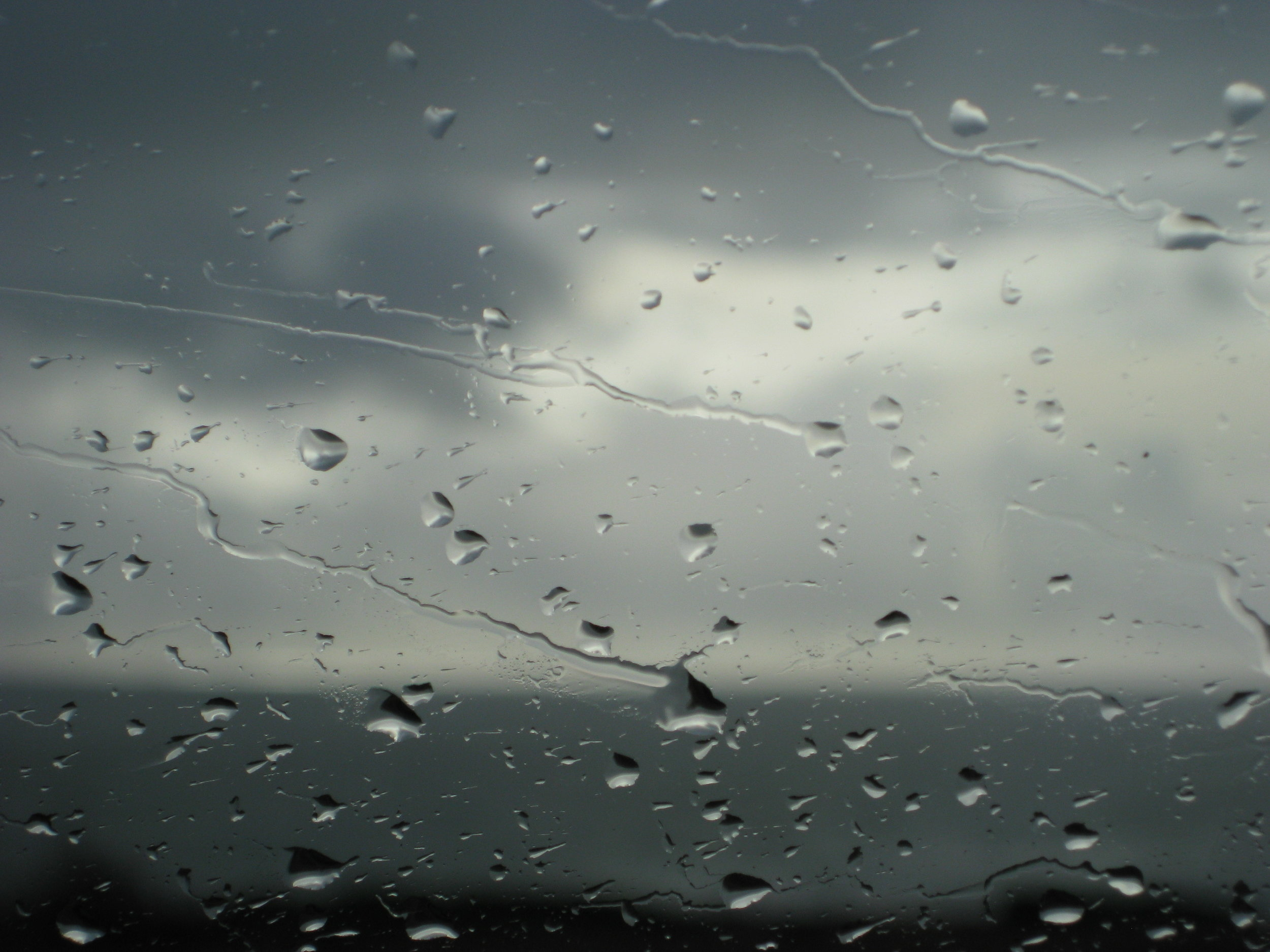 Rain/Windshield