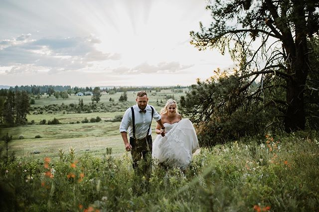 I love that I can literally do everything with my husband... like shoot weddings with him. We shot this super fun wedding at Jug Mountain this past weekend! Congrats Tim and Stef!  #weddinginspo #naturallight #outdoors #pnw #jugmountain #chasinglight #junebugweddings #portrait #adventures #boisephotographer #mccall #weddingseason #tribearchipelago #photobugcommunity #thisisboise #livefolk #35mm #radlovestories #lookslikefilm #woodsywedding #adventurousstorytellers #adventurouscouples #theadventurouswedding #lookslikefilmweddings #newlyweds #brideandgroom #wildnativecreative