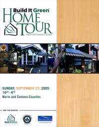 Marin Green Home Tour
