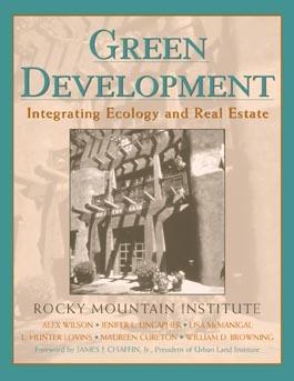 Green Development