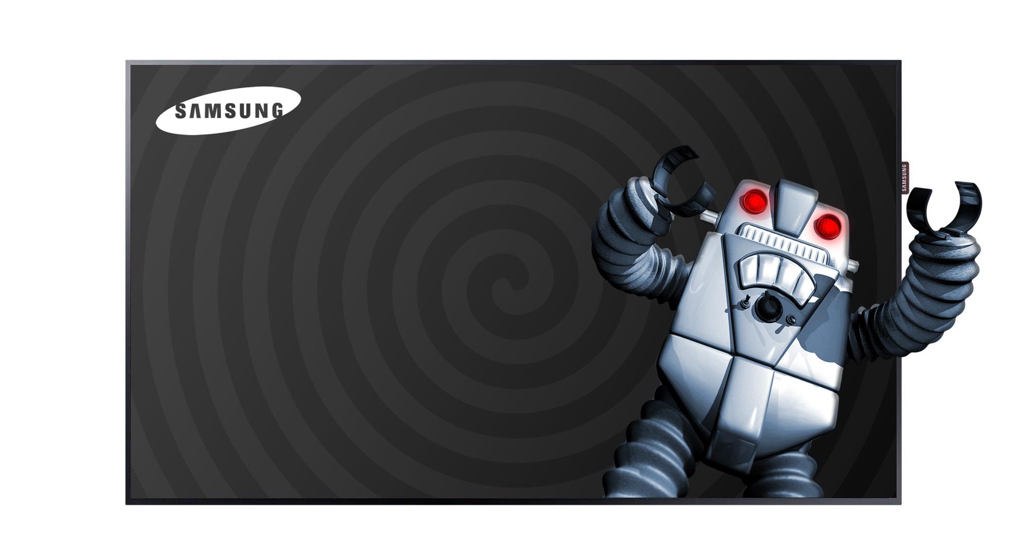 Samsung-PM49F-front-w-robot.jpg