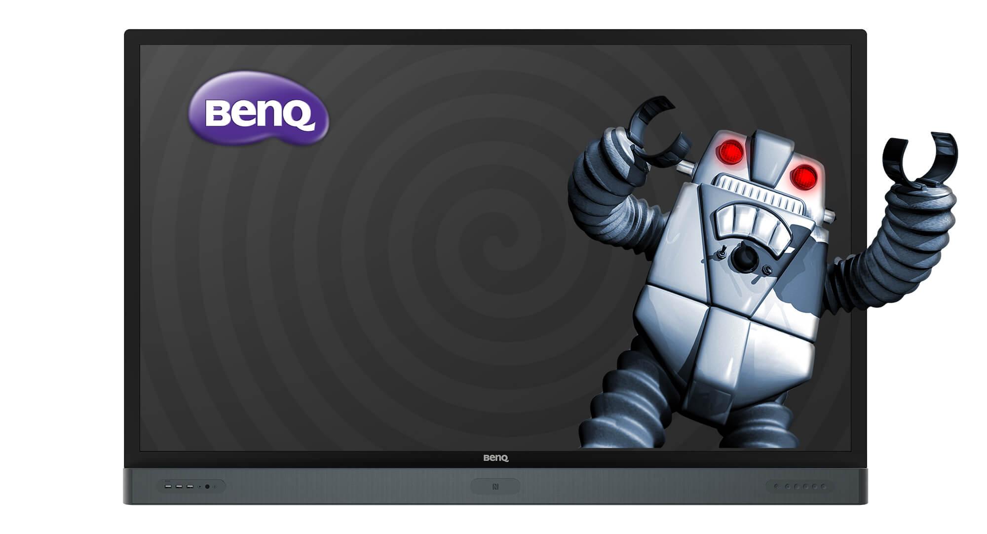 BenQ-RP6501K