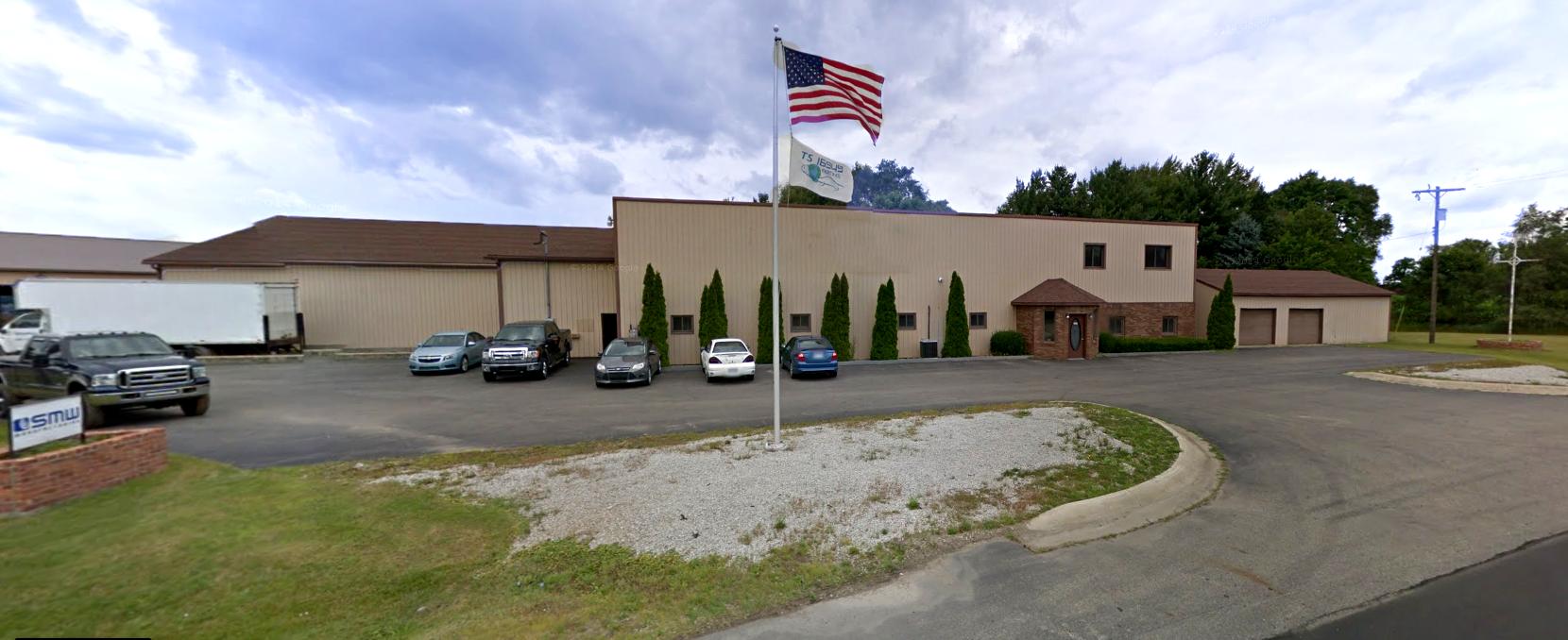 Munith, Michigan - 31,000 sq. ft.Cold Form Facility