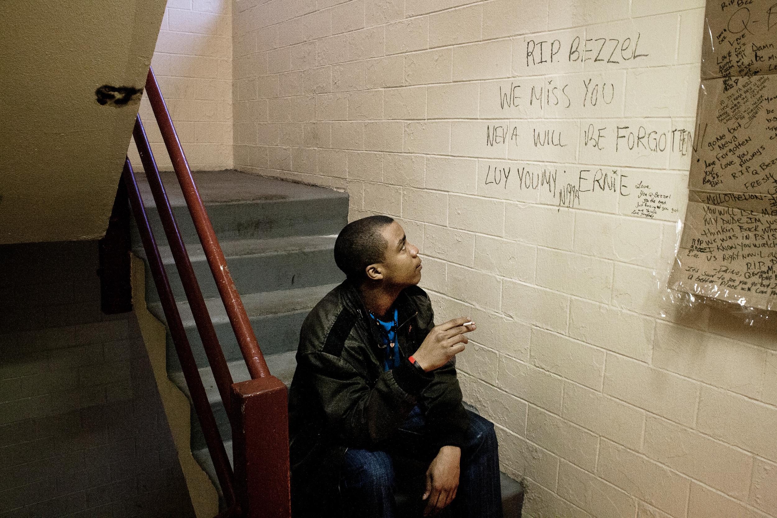 RIP Bezzel, 2011.