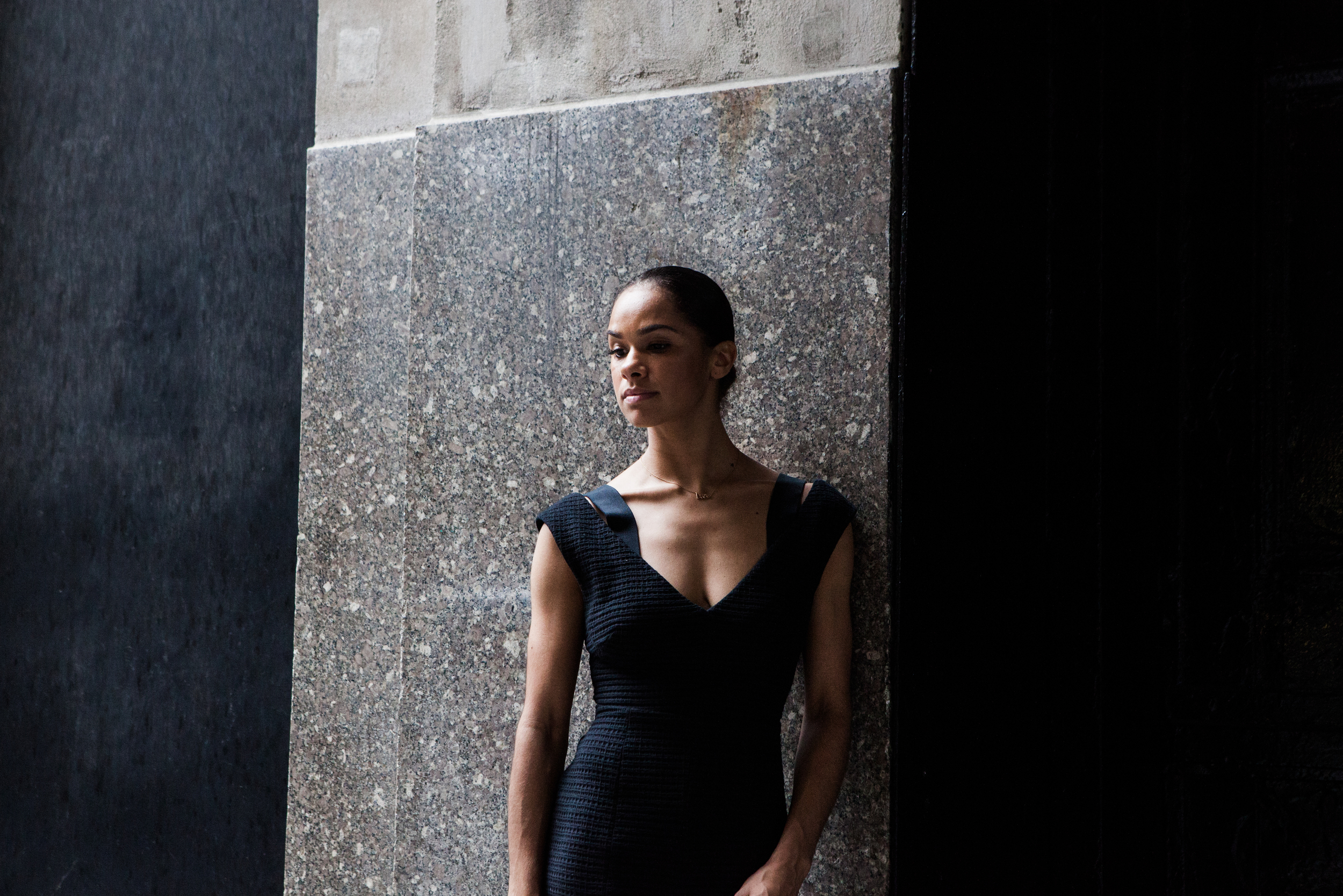 Misty Copeland | The New York Times