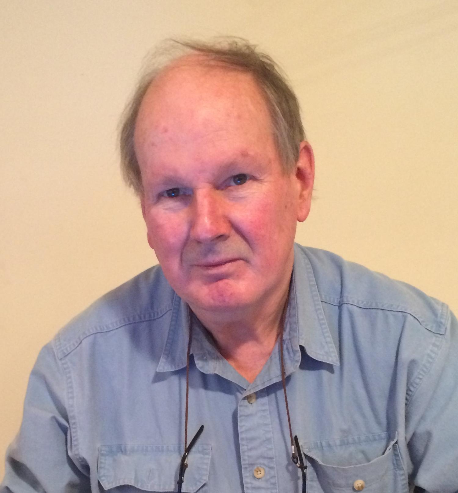 Jim Sutherland