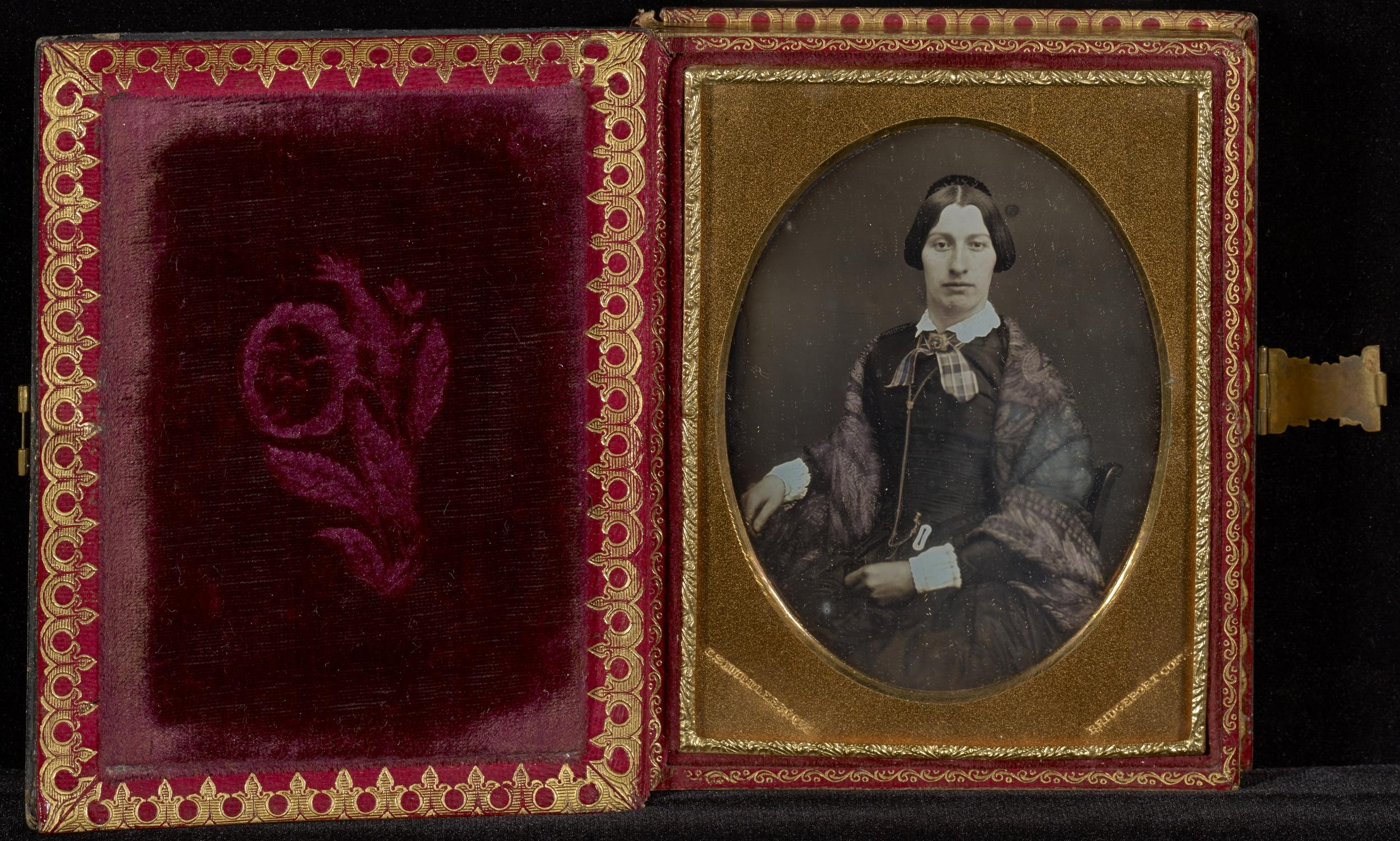 Рис.12 C.S. Middlebrook, 1850 г.