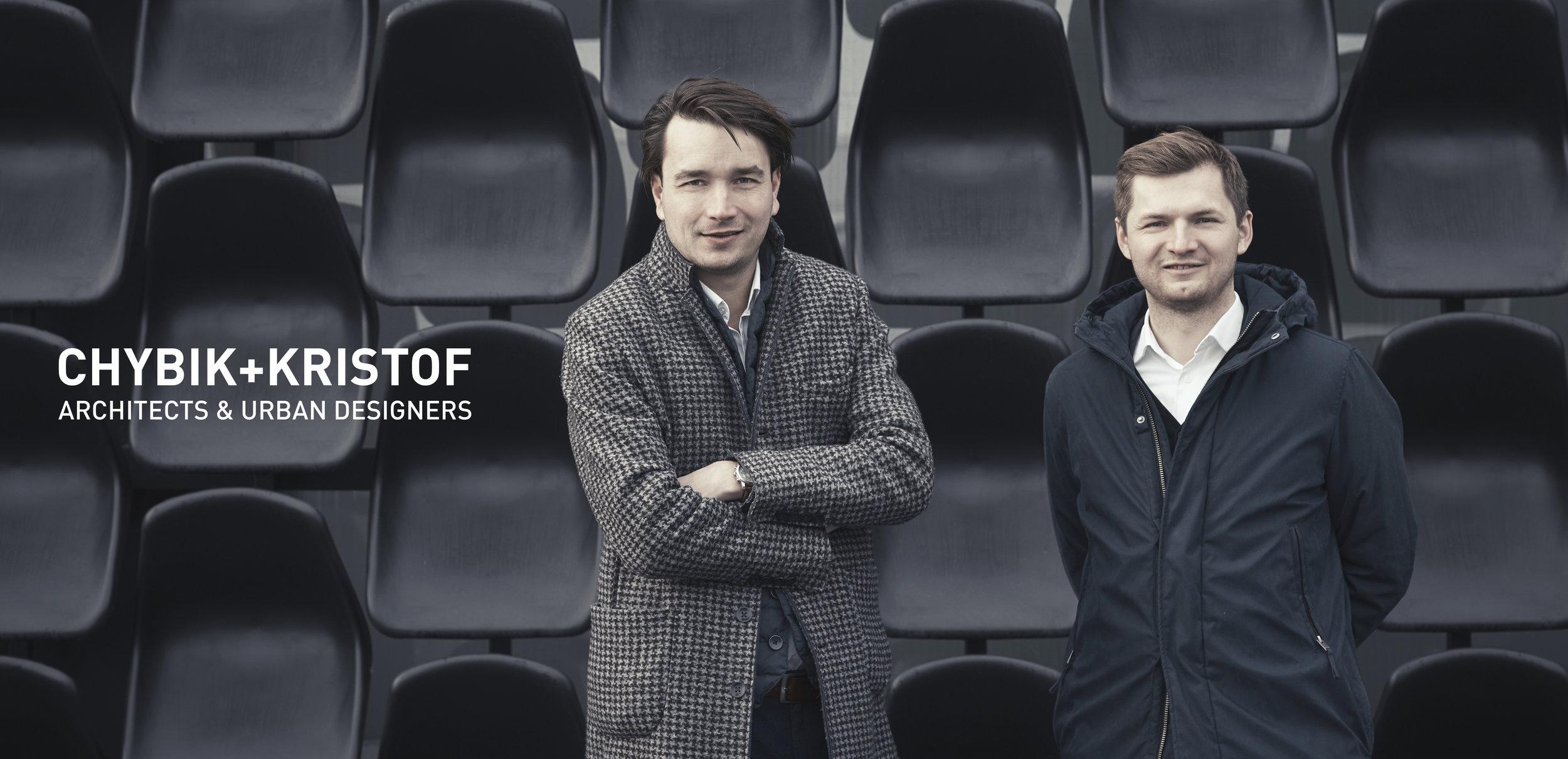 Image: Courtesy of KIVA photography, Ondřej Chybík (left) and Michal Krištof (right).