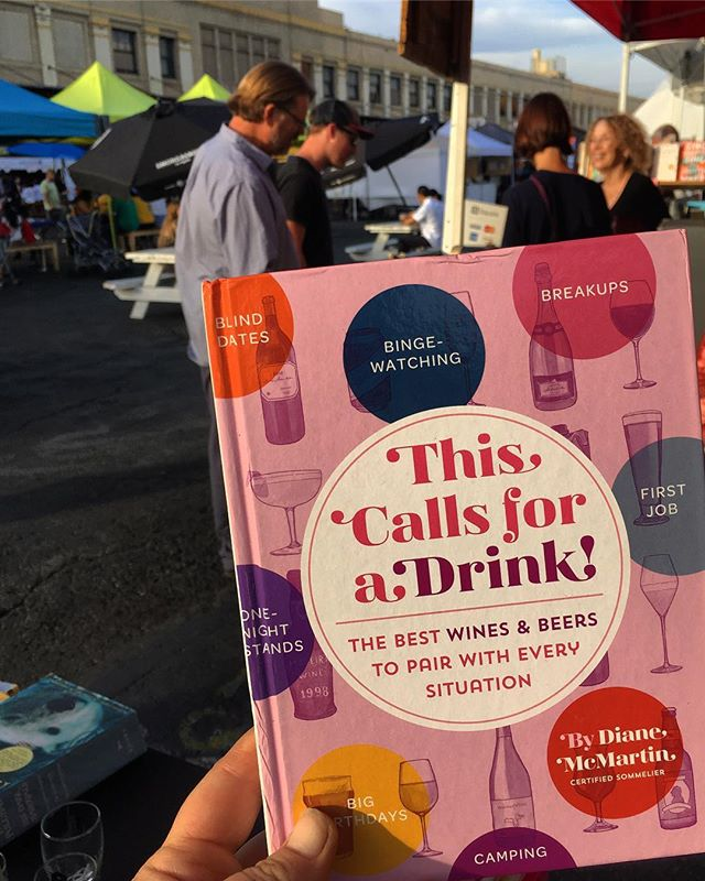 This Calls for a Drink! 🥃Such amazing finds in San Fran 👉🏼brought to DTLA @smorgasburgla 💥next Saturday we're bringin the #books @augiescoffee 11/10 from 10 to 4, and 11/11 👉🏼smorgasburg #la in our usual spot. #california #reads and #drinks 🍸#booze and #books ........ • • • • #art #travel #design #losangeles #redlands #bibliophile #bookstagram  #reading and #writing  #artbooks  #cookbooks  #cocktails  #classics  #fun #foodie  #sundayfunday  #drinkup  #readup  #curated #style