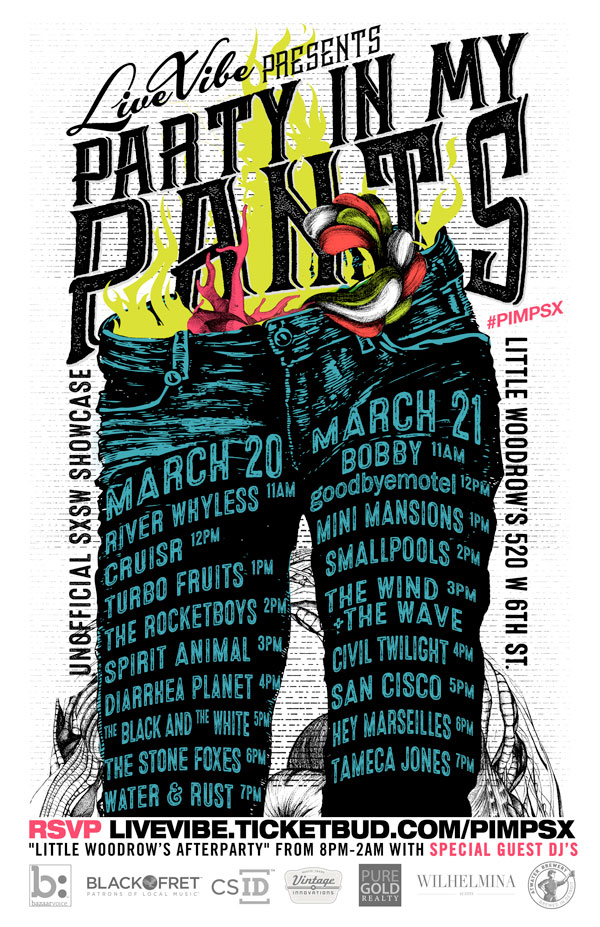POSTER OFFICIAL PARTY IN MY PANTS 2015.jpg