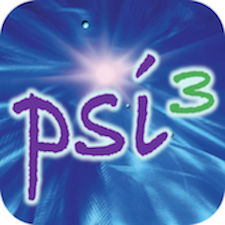 Psi3:  A research app created in Dr. Mossbridge's role as the Innovation Lab Director at the Institute of Noetic Sciences. The app tests different types of psychic abilities. It is currently available for free on the App store.