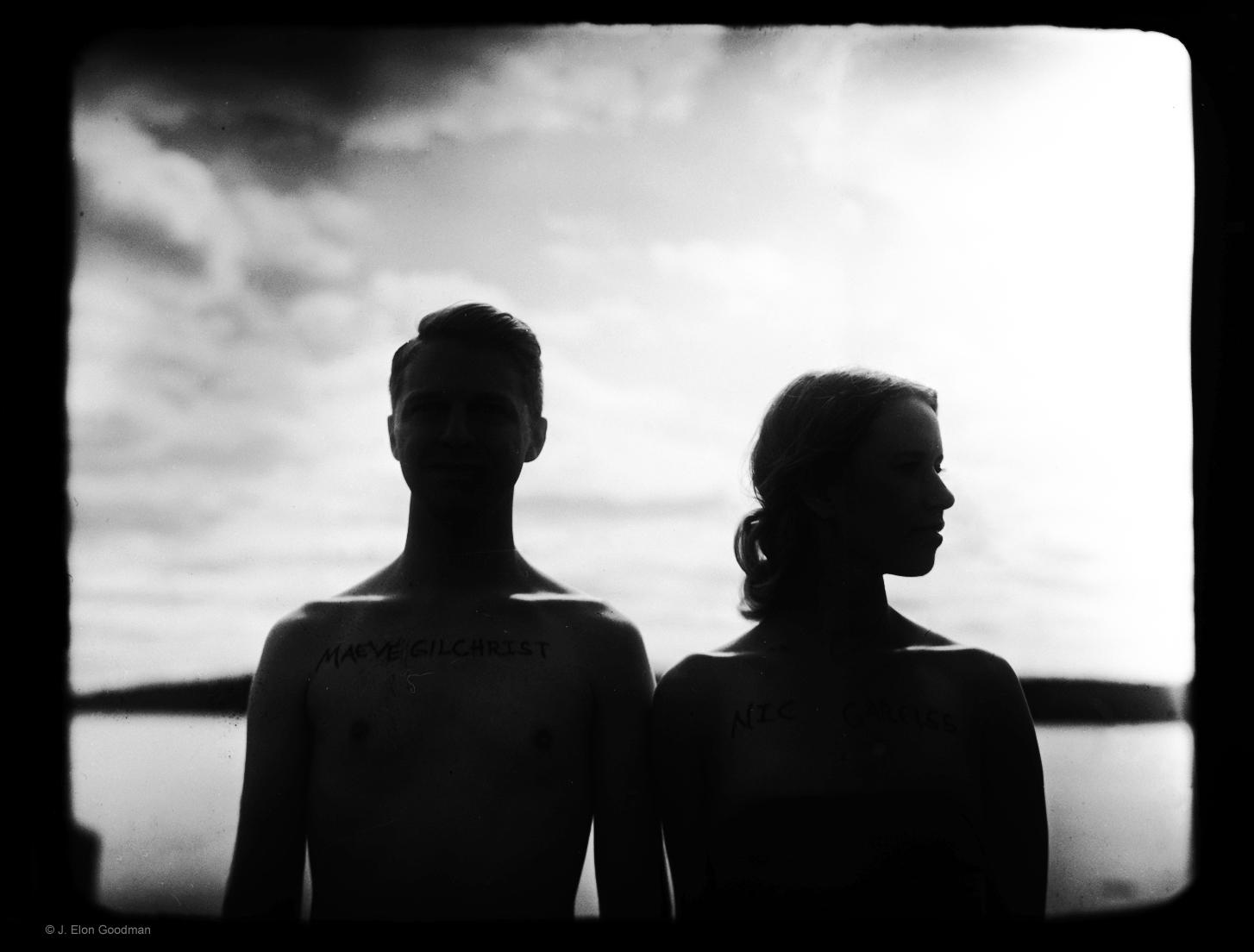 Nic Gareiss & Maeve Gilchrist