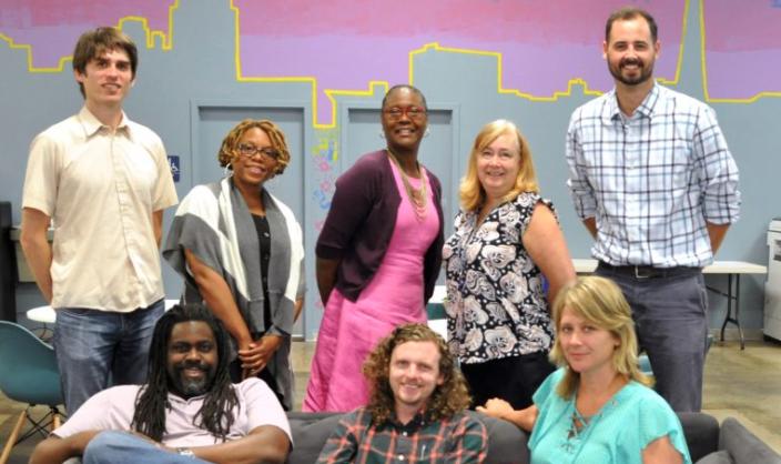 Durham Nonprofit leaders graduate from Duke-sponsored leadership program.