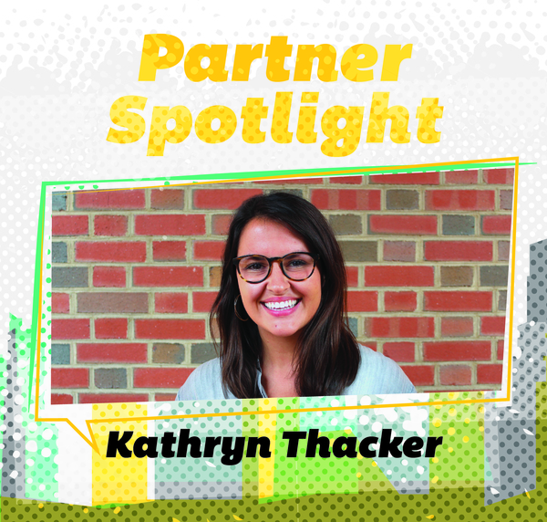 ReCity welcomes Kathryn Thacker to the team as our new summer intern!