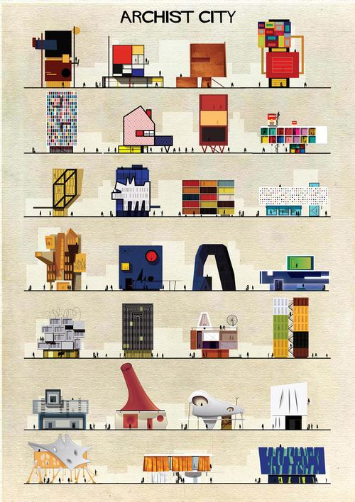 Image from  federicobabina.com