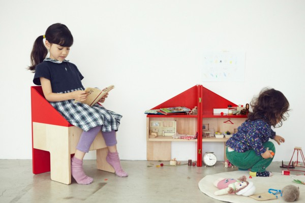 Image from  torafu.com