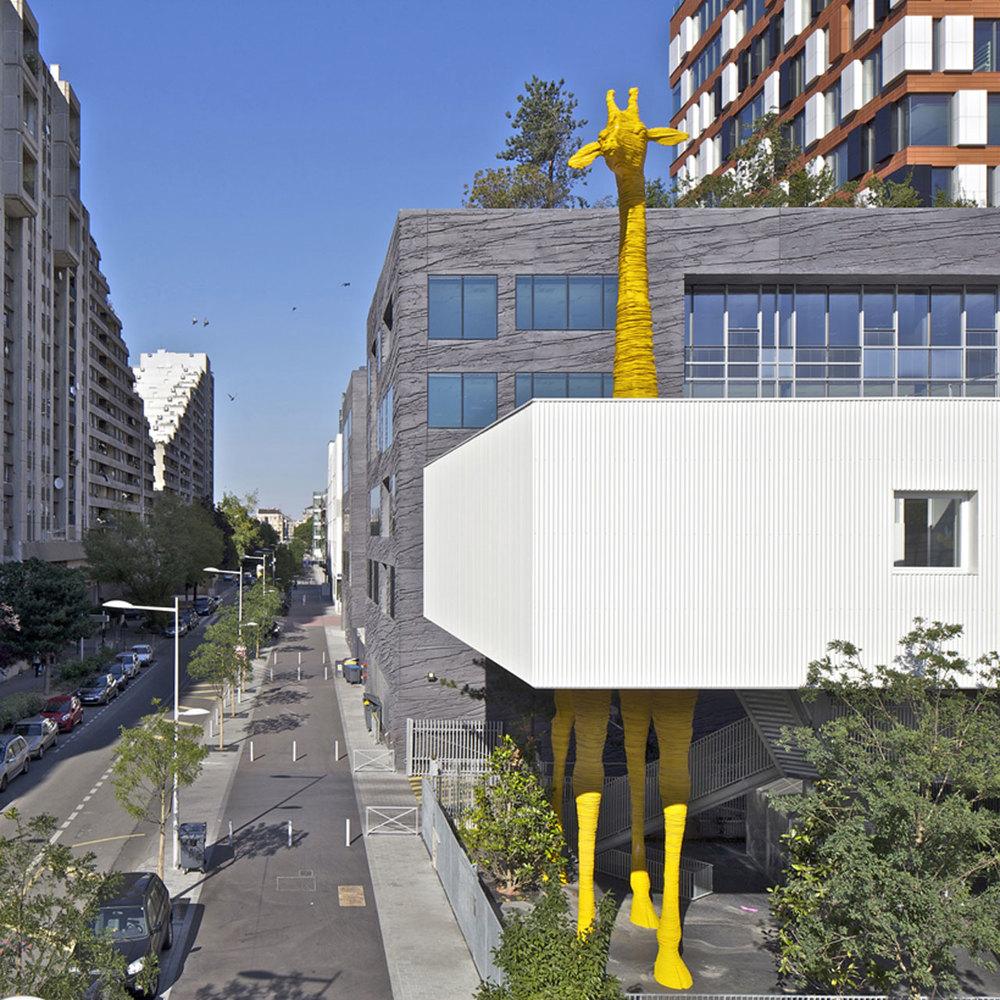 Image from  hondelatte-laporte.com