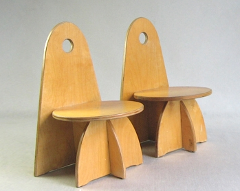 ADO Chairs - Photo by Lora Appleton